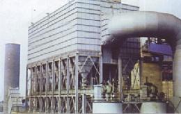 JQM系列氣箱脈沖袋式除塵器